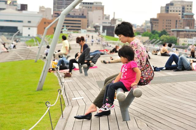 神奈川県の子育て