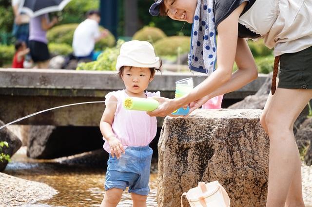 埼玉県の子育て