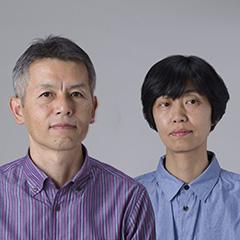 石井 正博 + 近藤 民子