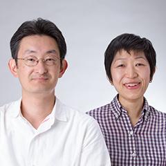 菰田 真志 + 菰田 晶(こもだまさし こもだあき)