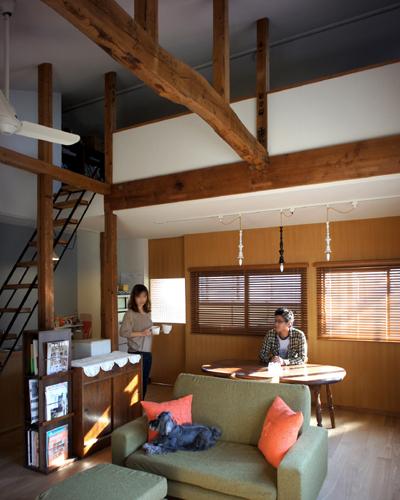 senzoku-house-03