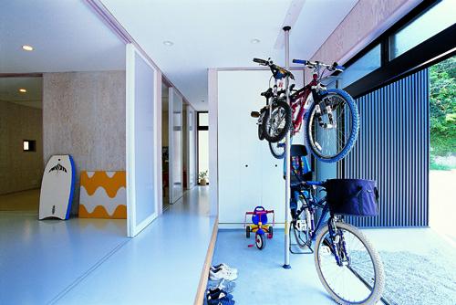 自転車01