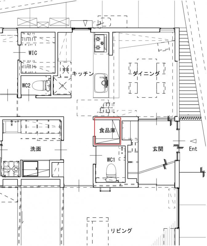 柳場邸plan-2