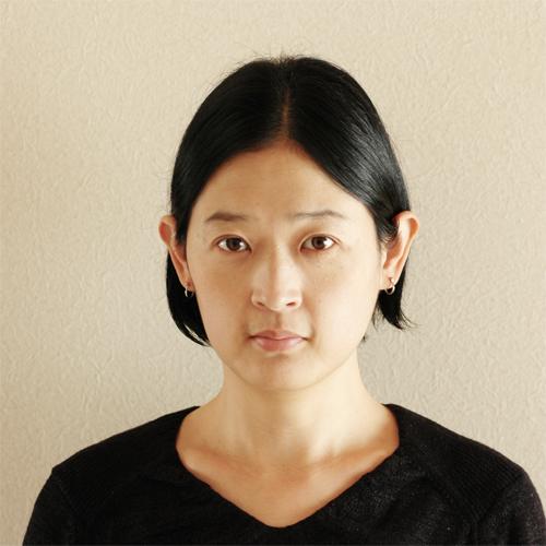 岸井 智子(きしい ともこ)