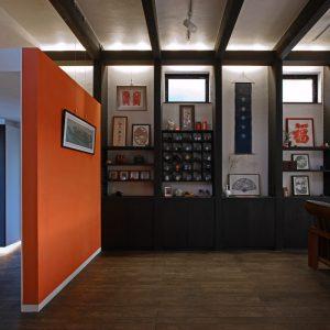 書斎茶藝館