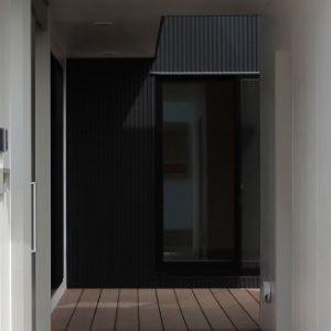 prism.tokyo【中庭のある住宅+共同住宅】