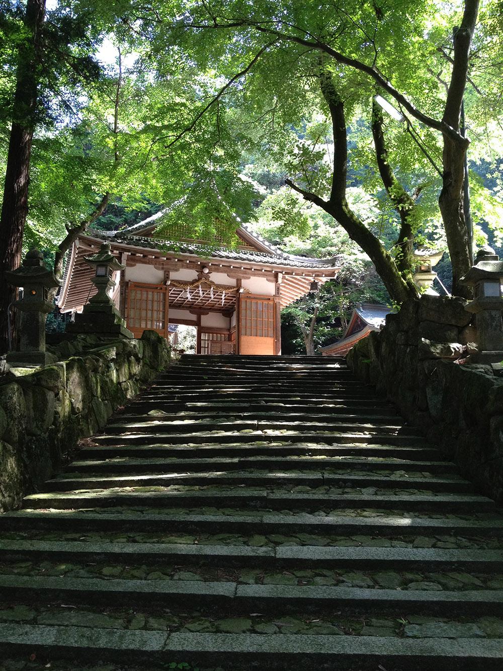 観音寺_日吉神社