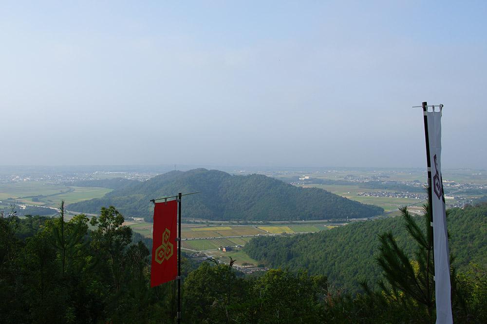 小谷城01